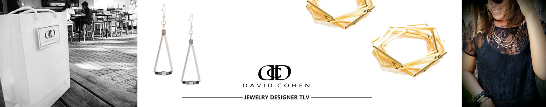 David cohen jewlery