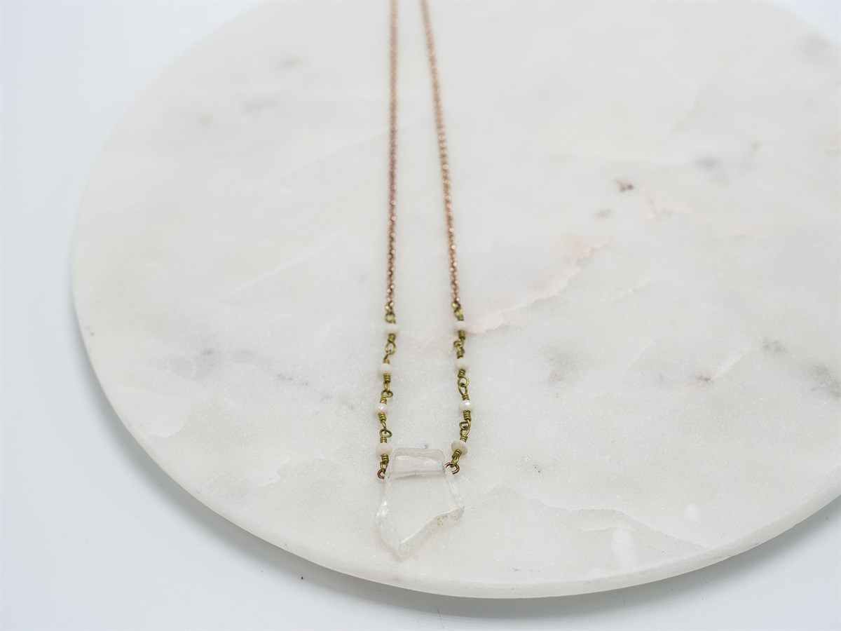 Emory Layering Necklace