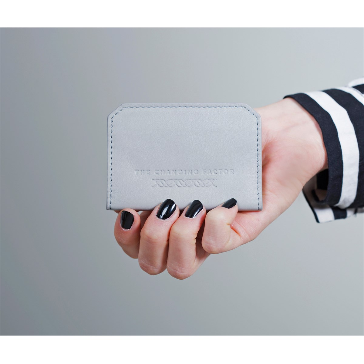 Alien Card Holder