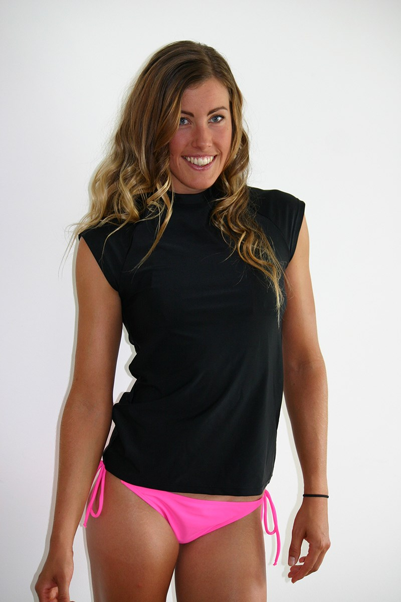 Women's Swim Shirt
