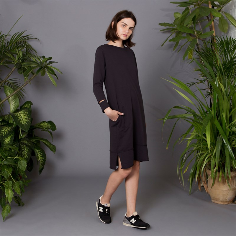 knit dress - Dominic